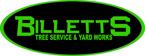 Billett's Tree Service  & Yard Work